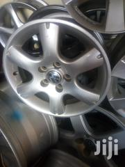 14 Inches Original Ex-japan Rims For Volkswagen(Set) | Vehicle Parts & Accessories for sale in Nairobi, Nairobi Central