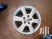 15 Inches Ex-japan Original Rims For Volkswagen(Set) | Vehicle Parts & Accessories for sale in Nairobi, Nairobi Central