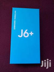 Samsung Galaxy J6+ 64GB Brand New Sealed | Mobile Phones for sale in Nairobi, Nairobi Central