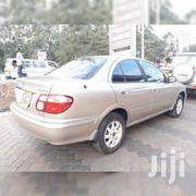 Nissan Sunny 2002 Gold | Cars for sale in Nairobi, Kahawa
