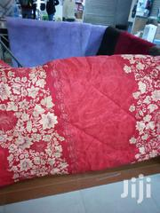 Warm 5*6 Cotton Duvets With A Matching Bed Sheet And Two Pillow Cases | Home Accessories for sale in Nairobi, Karen
