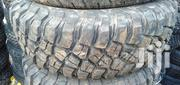 265/75r16 Bf MT Tyres Is Made In USA | Vehicle Parts & Accessories for sale in Nairobi, Nairobi Central