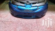 Nissan Note Front Bumper   Vehicle Parts & Accessories for sale in Nairobi, Nairobi Central