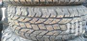 265/65r17 Savero AT Tyres Is Made In Indonesia | Vehicle Parts & Accessories for sale in Nairobi, Nairobi Central
