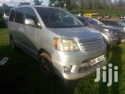 Toyota Noah 2003 Silver | Buses & Microbuses for sale in Nairobi, Nairobi Central
