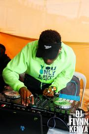 DJ Flynn Kenya Services | DJ & Entertainment Services for sale in Nairobi, Kahawa West