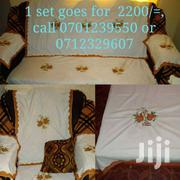 All Embroidery Works | Home Accessories for sale in Machakos, Matuu