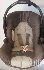 EX UK Rear Facing Car Seat | Children's Gear & Safety for sale in Nairobi, Imara Daima