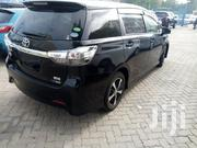 Toyota Wish 2013 Black | Cars for sale in Mombasa, Shimanzi/Ganjoni