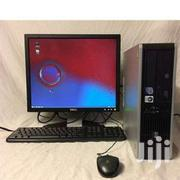 Hp Compaq Dc7900 Core 2 Duo Sff Complete Desktop Computer | Laptops & Computers for sale in Nairobi, Nairobi Central