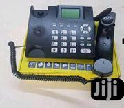 SQ GSM Fixed Wireless Deskphone | Home Appliances for sale in Nairobi, Nairobi Central