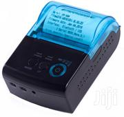 Portable Android/Ios Thermal Printer 58mm Bluetooth Usb   Store Equipment for sale in Nairobi, Nairobi Central