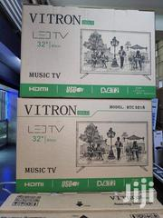 Vitron HD Smart&Digital Tv | TV & DVD Equipment for sale in Nakuru, Nakuru East