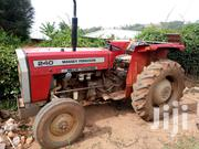 2001 Red | Heavy Equipments for sale in Mombasa, Junda