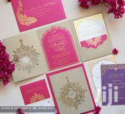 Wedding Cards | Other Services for sale in Nairobi, Nairobi Central
