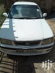 Nissan Sunny 2002 White | Cars for sale in Nakuru, Nakuru East