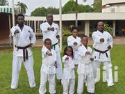 Karate Training For Kids And Adults | Fitness & Personal Training Services for sale in Nairobi, Imara Daima