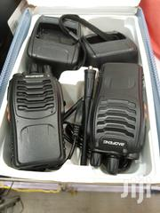2 Baofeng BF-888S FM TRANSCEIVER Portable Walkie-talkie Two-way Radio | Audio & Music Equipment for sale in Nairobi, Nairobi Central