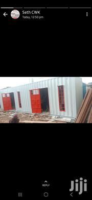 Container Ablution | Manufacturing Equipment for sale in Nairobi, Imara Daima