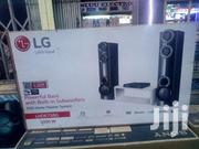 LHD675BG LG 4.2CH DVD Home Theater System With /Usbbluetooth 1000w | Audio & Music Equipment for sale in Nairobi, Nairobi Central