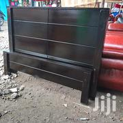 Mahogany Wood Bed | Furniture for sale in Nairobi, Nairobi Central
