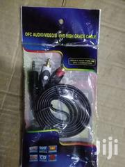Y Cable For TV / Home Theater/ Phone Connection | TV & DVD Equipment for sale in Nairobi, Nairobi Central