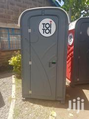 Single Toi Toi Mobile Toilet | Other Services for sale in Nakuru, Nakuru East