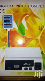 Butcheries And Shops Digital Weighing Scales | Home Appliances for sale in Nairobi, Nairobi Central