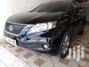 RX350 Used Lexus Black | Cars for sale in Mombasa, Majengo