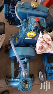 Water Pump 10hp, Diesel 3x3'"