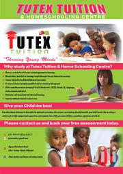 TUITION & HOMESCHOOLING SERVICES,(Adult Classes Available Too) | Classes & Courses for sale in Nairobi, Kilimani