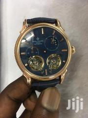 Blue Patek Phillipe Quality Timepiece Mechanical | Watches for sale in Nairobi, Nairobi Central