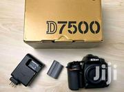 Nikon D7500 | Photo & Video Cameras for sale in Nairobi, Nairobi Central