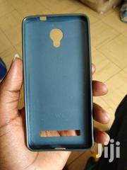 Tecno W4 Back Protection Cover. | Mobile Phones for sale in Homa Bay, Mfangano Island