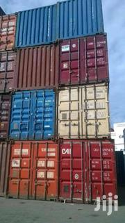 Clean 20ft Containers | Commercial Property For Sale for sale in Homa Bay, Mfangano Island