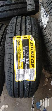 195/65r15 Dunlop Tyre's Is Made In Thailand | Vehicle Parts & Accessories for sale in Nairobi, Nairobi Central