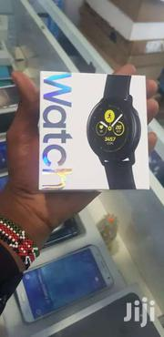 Samsung Galaxy Watch Active New Sealed 2years Warranty | Watches for sale in Nairobi, Nairobi Central