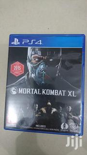 MK Xl Ps4 Game Trade In Accepted | Video Games for sale in Nairobi, Nairobi Central
