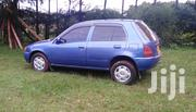 Toyota Starlet 1999 Blue | Cars for sale in Uasin Gishu, Megun