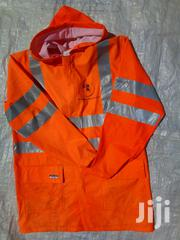 Safety Reflective Rain Coat | Safety Equipment for sale in Kiambu, Township E