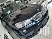 BMW X3 2012 Black | Cars for sale in Mombasa, Tudor