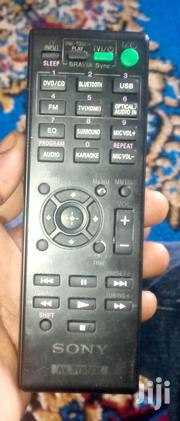 Sony Home Theater Remote | TV & DVD Equipment for sale in Nairobi, Nairobi Central