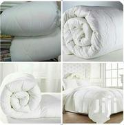 High Quality Cotton Duvet Set White 6*6 | Home Accessories for sale in Nairobi, Nairobi Central