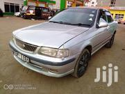 Nissan FB15 2002 Gray | Cars for sale in Nairobi, Komarock