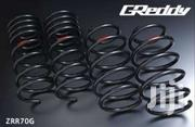 Front Wheel COIL Springs - Toyota ISIS 2012 | Vehicle Parts & Accessories for sale in Nairobi, Kasarani