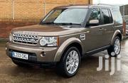 Land Rover Discovery II 2013 Gold | Cars for sale in Nairobi, Nairobi Central