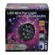 12 LED Stage Parcans Lights | Stage Lighting & Effects for sale in Nairobi, Nairobi Central