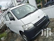 Toyota Townace 2013 White | Cars for sale in Mombasa, Tudor