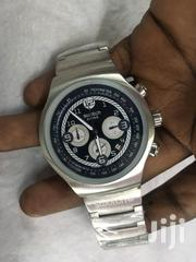 Swatch Watch Chronographe Quality Timepiece | Watches for sale in Nairobi, Nairobi Central