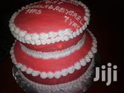Cakes: Wedding, Birthday, Graduation And Many More Available | Party, Catering & Event Services for sale in Busia, Burumba
